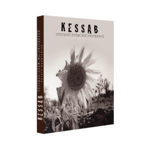 G144 – KESSAB Recipes from my childhood, Zevart Keshishian